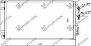 HLADNJAK KLIME BEN-DIZ (60.5x34.8x16)