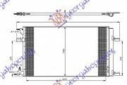 HL KLIME 1.4-1.6TURBO-1.7-2.0CDTi(63.5x3