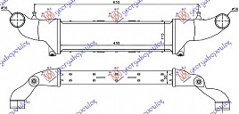 HLAD INTE.2.0i-16VCOM.-2.2CDi-2.5TDi43x1