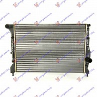 HLAD MOTORA 1.9 JTD (58x40) +AC  T.DENSO