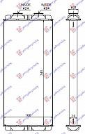 GREJAC KABINE (BR) (345x160x26)
