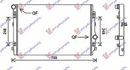HLAD.MOTORA 2.0 TDi(135KW)DIZEK(650x45)