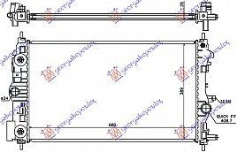 HLAD MOT.1.4-1.6 TURBO BENZ(68x39.5)AUTO