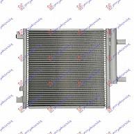 HLAD KLIME 1.0-1.2i16V (40.5x40x16)