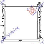 HLAD MOTORA 1.6i16V-1.5DCi+AC(56x48x26)