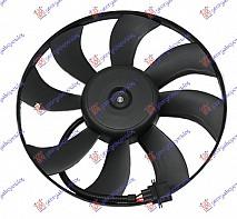 VENTILLATOR(MOTOR+VENTILATOR)(390mm)