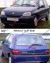 RENAULT CLIO 96-98