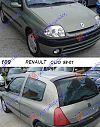RENAULT CLIO 98-01