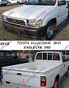 TOYOTA HI-LUX (LN 145) 2WD 98-01