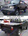TOYOTA HI-LUX (LN 150/170) 4WD 98-01