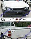 ISUZU P/U 97-02