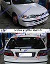 NISSAN ALMERA (N15) L/B 98-00