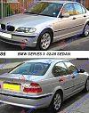 BMW SERIES 3 (E46) SDN 02-05