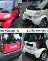 SMART FORTWO 98-07