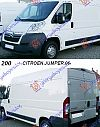 CITROEN JUMPER 06-14