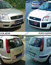 FORD FUSION 02-12