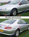 PEUGEOT 406 COUPE 96-05
