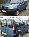 FIAT DOBLO 01-05