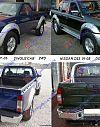 NISSAN P/U (D22) NAVARA 2WD-4WD 01-10