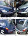 CHRYSLER PT CRUISER 01-10