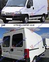 CITROEN JUMPER 02-06