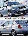 HYUNDAI ACCENT SDN 06-11