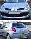 RENAULT CLIO 06-09