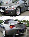 BMW Z4 (E85) 03-09
