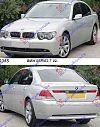 BMW SERIES 7 (E65/66) 02-08