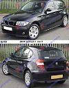 BMW SERIES 1 (E81/87) 3/5D 04-11