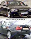 BMW SERIES 3 (E90/91) SDN 05-08