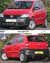 VW FOX 05-11