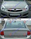 OPEL VECTRA C 05-08