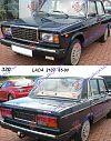 LADA 2107 85-90