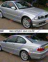 BMW SERIES 3 (E46) COUPE/CABRIO 99-03