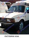 FIAT FIORINO 85-88