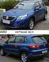 VW TIGUAN 07-11