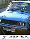 FIAT 128 GL 76-