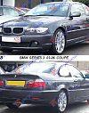 BMW SERIES 3 (E46) COUPE/CABRIO 03-06