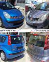 NISSAN NOTE 06-13