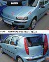 FIAT PUNTO 99-03