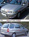 FIAT PALIO 99-04
