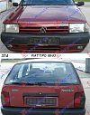 FIAT TIPO 88-93