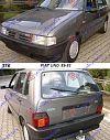 FIAT UNO 89-93