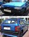 FIAT TIPO 93-95