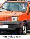 FIAT PANDA 82-86