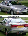 SEAT TOLEDO 91-95