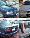VOLVO S70/V70 97-00