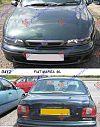 FIAT MAREA 96-07