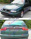 SEAT IBIZA 95-97